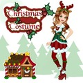 Dress Up Costume – Christmas Edition